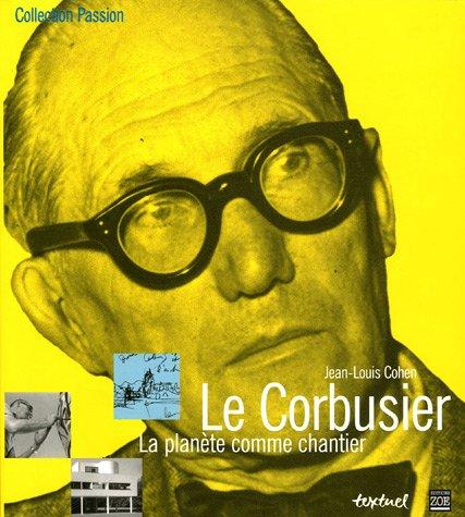 9782845971424: Le Corbusier