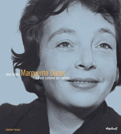 Marguerite Duras (French Edition): Jean Vallier