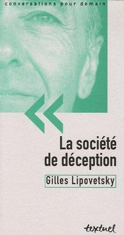 SOCIÉTÉ DE DÉCEPTION (LA): WAKS FABIENNE