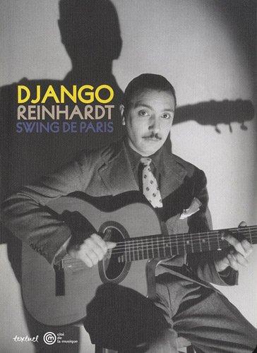 DJANGO REINHARDT -SWING DE PARIS-: BESSIERES VINCENT