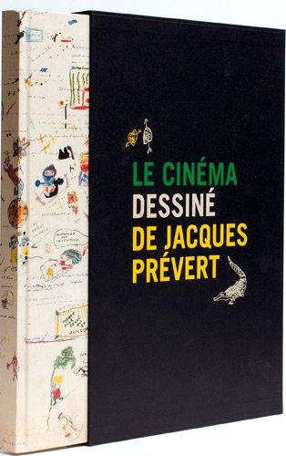 CINEMA DESSINE DE JACQUES PREVERT -LE-: AUROUET CAROLE