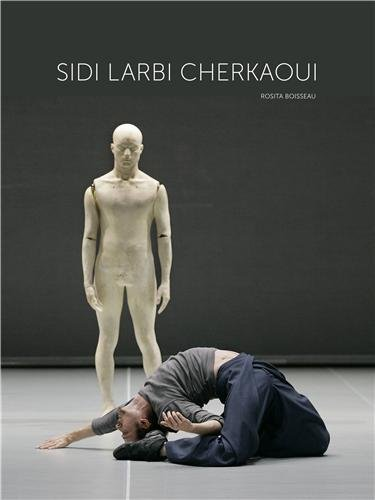 9782845974807: Sidi Larbi Cherkaoui