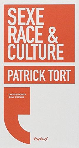 9782845974944: Sexe, race & culture