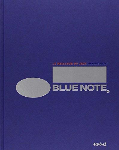 9782845974975: Blue note : Le meilleur du jazz depuis 1939