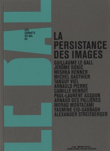 La persistance des images : Volume 5: Le Gall, Guillaume; Dokic, Jérôme; Henner, Mishka; Viel, ...