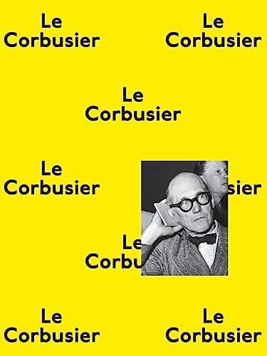 CORBUSIER (LE) : LA PLANÈTE COMME CHANTIER: COHEN JEAN-LOUIS