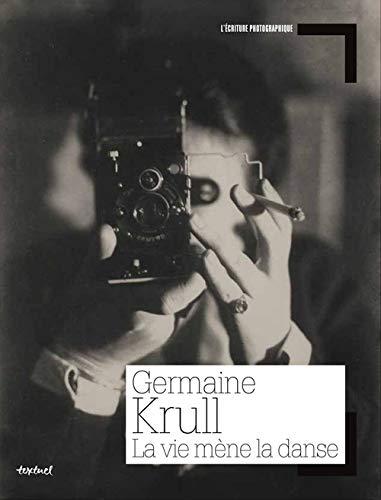 La vie mène la danse: Autobiographie de Germaine