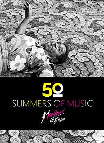 FIFTY SUMMERS OF MUSIC: ROBERT ARNAUD
