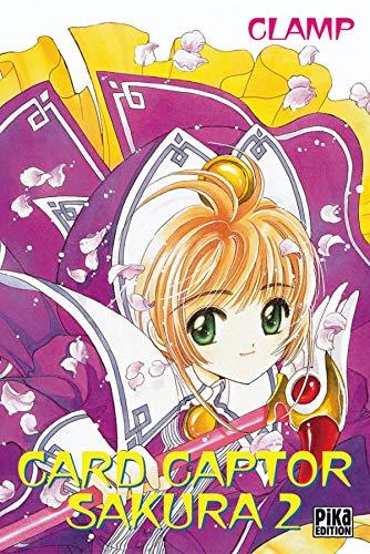 9782845990326: Card Captor Sakura, tome 2