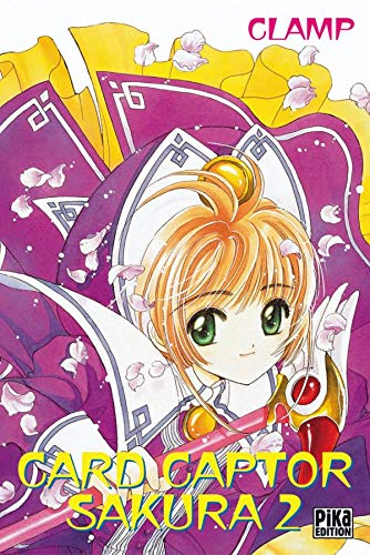 9782845990326: Card Captor Sakura, tome 2