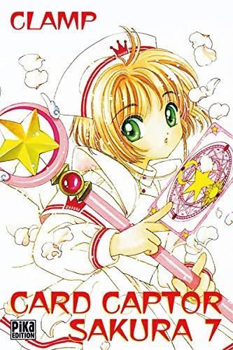9782845990791: Card Captor Sakura, tome 7