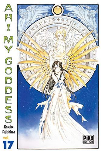 Ah ! My Goddess, tome 17: Kosuke Fujishima