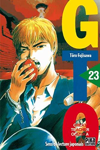 9782845992139: GTO, tome 23