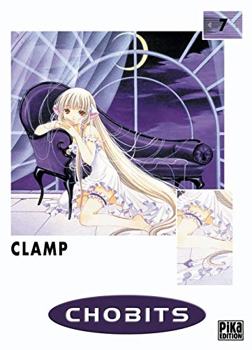 9782845992924: Chobits, tome 7