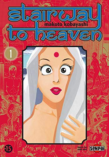 9782845994430: Stairway to Heaven, tome 1