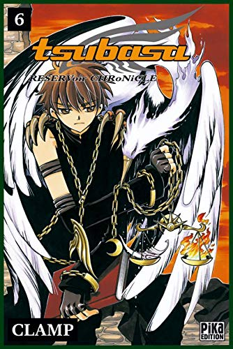9782845994881: Tsubasa Reservoir Chronicle, Tome 6 (French Edition)