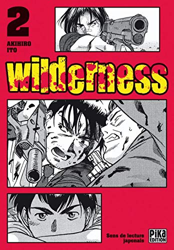 9782845998025: Wilderness Vol.2