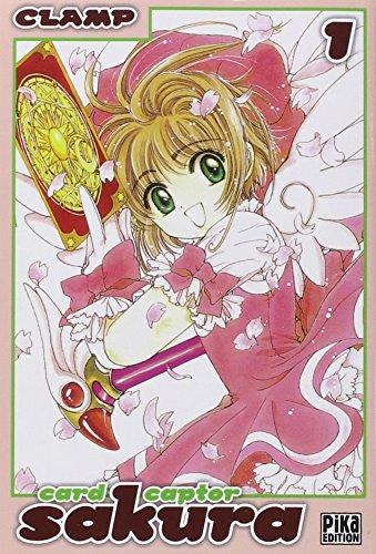 9782845999770: Card Captor Sakura Double T01 & 02