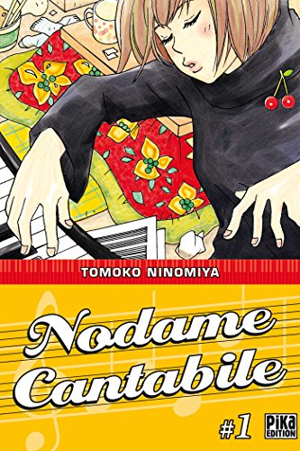 9782845999947: Nodame Cantabile, Tome 1 (French Edition)