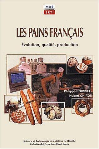 9782846016933: Les pains français