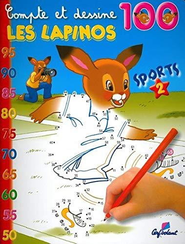 9782846061490: Lapinos sport 2 (100)