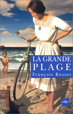 La Grande Plage (2846080771) by François Rosset