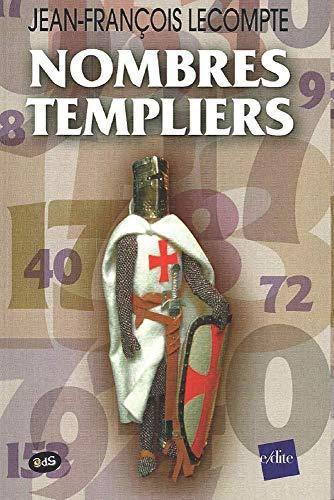 9782846082020: Nombres templiers