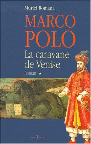 9782846120241: La Caravane de Venise