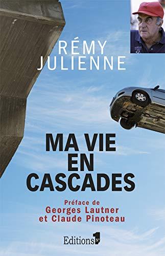 9782846122597: Ma vie en cascades (French Edition)