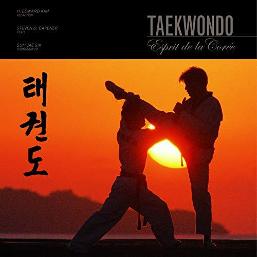 9782846170178: Taekwondo (French Edition)