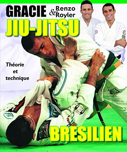 9782846170291: Jiu-Jitsu brésilien