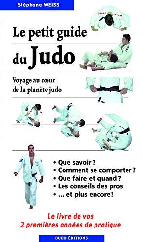 9782846170369: le guide du judo