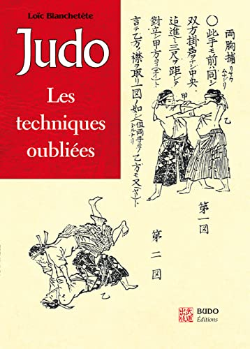 9782846170697: Judo : Les techniques oubliées