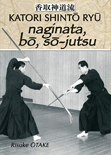 9782846171403: naginata, bo, so-jutsu