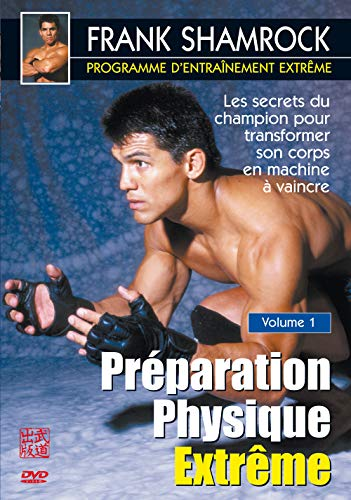 9782846171502: Extreme workout program - Volume 1 - Preparation extreme physical [DVD]