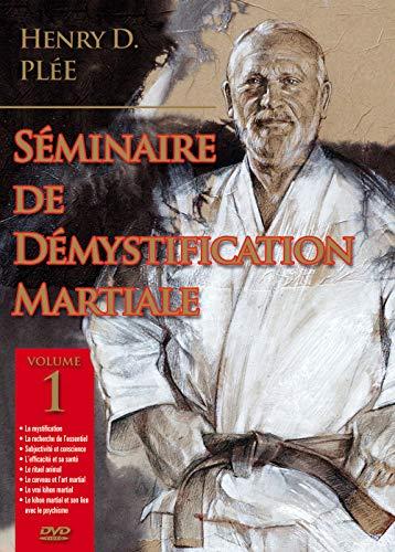 9782846172011: S�minaire de d�mystification martiale (1)