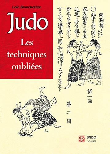 9782846172653: Judo : Les techniques oubliées