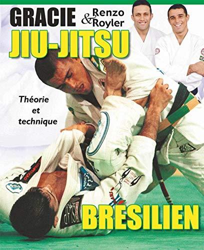9782846173179: Jiu-jitsu brésilien : Théorie et technique