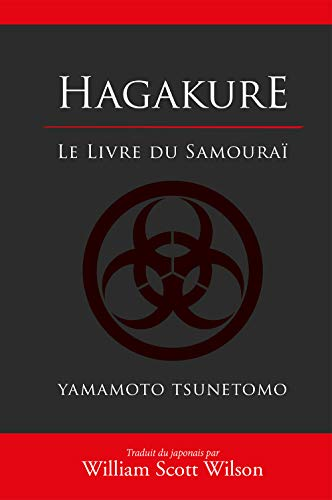 9782846173292: Hagakure, le livre du samourai