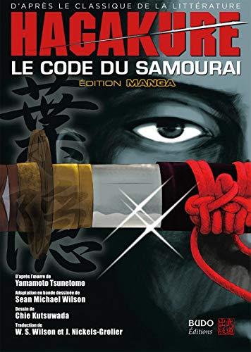 9782846173308: Hagakure : Le code du samourai