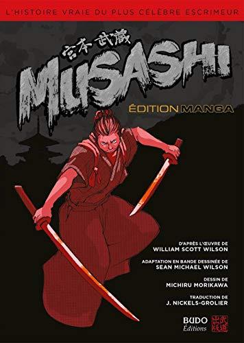 9782846173636: Musashi
