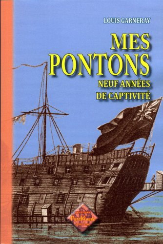 9782846183758: Mes Pontons (French Edition)