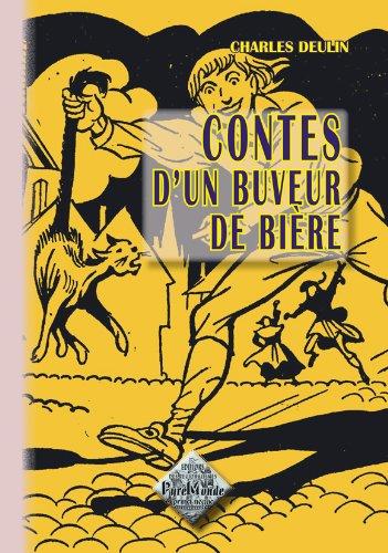 9782846184335: Contes d'un Buveur de Bi�re