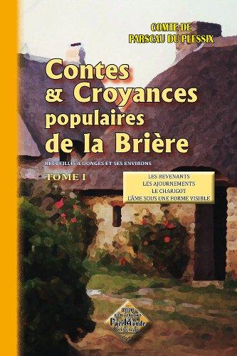 Contes et croyances populaires de la Brière: Comte de Parscau