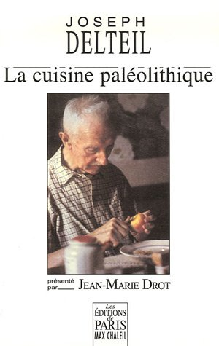 9782846210805: La cuisine paléolithique