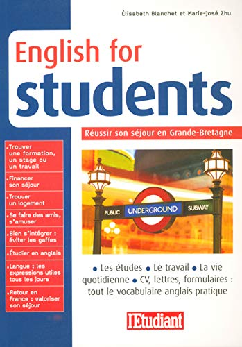 9782846243766: English For Students