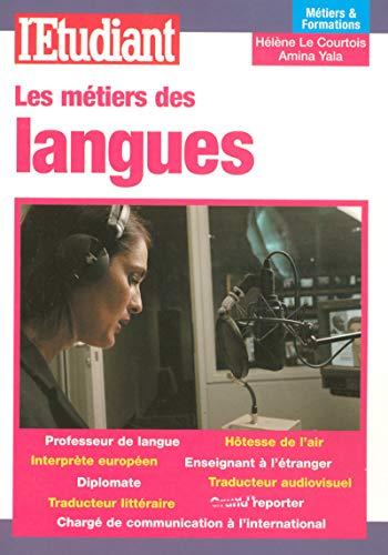 9782846247818: Les métiers des langues