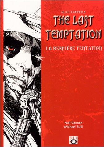 9782846250108: La Dernière Tentation