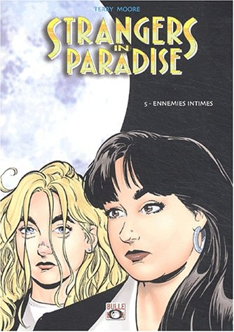 9782846250221: Strangers in Paradise, tome 5 :