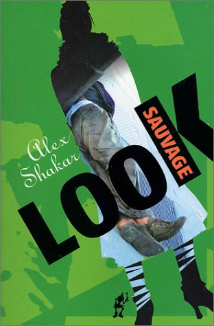 Look Sauvage: SHAKAR ALEX